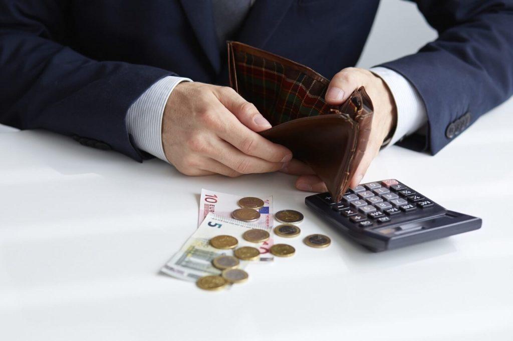 Какие долги не списываются при банкротстве физических лиц